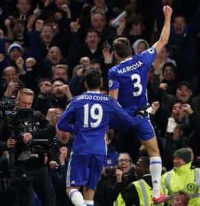 Chelsea - Huddersfield