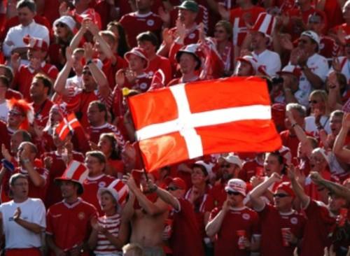 England - Danmark - Juletilbud