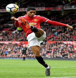 Manchester United - Southampton