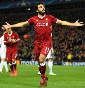 Liverpool - Napoli - Få ledige - Kontakt os for booking