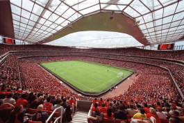 Arsenal - Crystal Palace