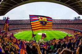 Barcelona - Celta Vigo