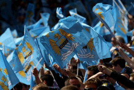 Manchester City - Norwich