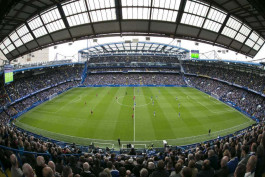 Chelsea - Manchester City - Kamp udsat, dato ukendt