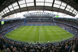 Chelsea - Manchester United - Tilbud (6 ledige)