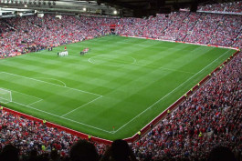 Manchester United - Southampton - Tilbud