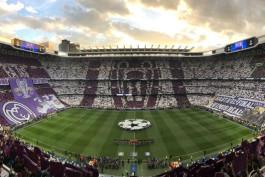 Real Madrid - Valencia - Tilbud