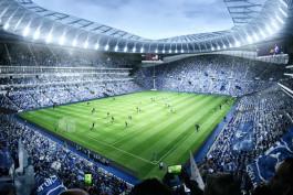 Tottenham - Everton - Tilbud