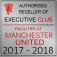 Vi er officiel billetagent hos Man Utd