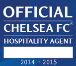 Official Chelsea ticket agent. www.sportenrejser.dk er officiel billet agent for chelsea og tilbyder mange fodboldbilletter