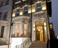 Queens Hotel er et fint valg på Arsenal fodboldrejser. Det ligger tæt på Emirates Stadium og de lokale Arsenal pubs.