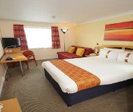 Express By Holiday Inn Hammersmith hotel til Arsenal fodboldrejser og Arsenal fodboldbilletter. Godt hotel i London centrum