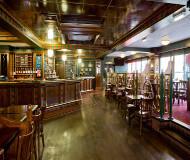 Royal National pub - en god start på fodboldturen er ofte på en pub. Besøg den inden du skal benytter Chelsea Fodboldbilletterne