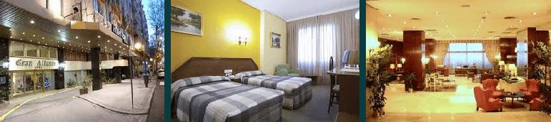 fodboldrejser-Real-Madrid-Hotel-gran-atlanta