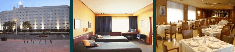 fodboldrejser-real-madrid-hotel-florida-norte