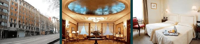 fodboldrejser-real-madrid-hotel-principe-pio